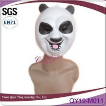 light weight EVA animal bear head masks for party