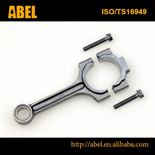 13% OFF DISCOUNT Top Selling Auto Engine Parts Japan Mitsubishi 4g69 4g63 4g64 4n1 4a9 4a9i Connecting Rod