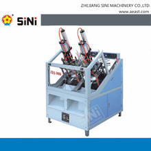 SINI high speed automatic raw material paper plate making machine price