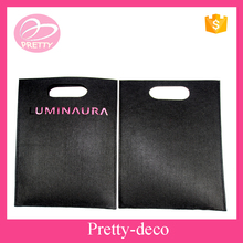 Promotion 2016 new design 3mm thick felt notebook bag for sale