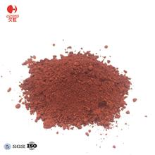 Best Selling China Supplier Red Iron Oxide Pigment Powders