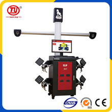 Hot Sale 3D Wheel Alignment Machine Price