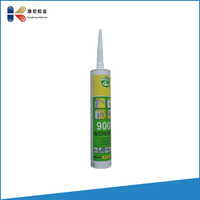 general purpose usage liquid acetic silicone sealant