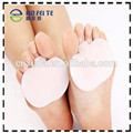Pair Forefoot Metatarsal Ball of Foot Support Gel Pads Cushions Sore Pain Insole