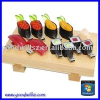 Japan gift food usb flash drive 2.0