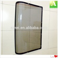 large plastic ABS cover/shell/casing for machine