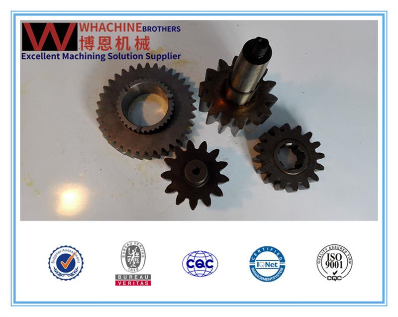 Professional synchronizer ring gear With Good Quality
