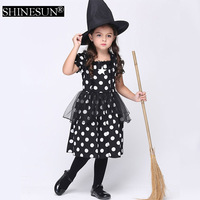 2016 hottest baby girl realistic halloween fancy dress national children's costumes for kids