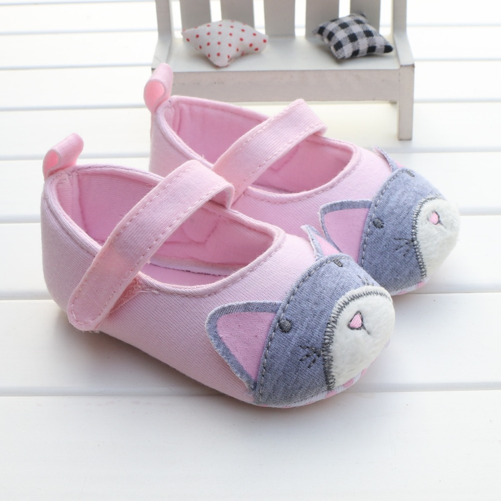 Spanish Baby Shoes New For 2016 Baby's Soft Shoe