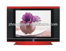 "21""CRT COLOR TV(ZY-20)"
