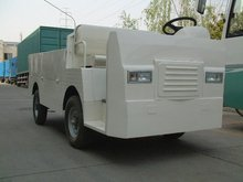 electric light duty cargo truck,electric industrial car(EG6030H,Max. loading capacity 1500kgs)