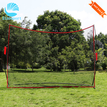 High Quality Eco-friendly Outdoor Golf Training Hit Net