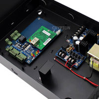 Power Supply Board,CCTV Power Supply Board,CCTV Access Power Supply Board