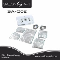 wholesale pressotherapy and infrared instrument beauty salon weight loss equipment