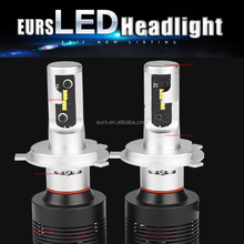 Hot sell led lighting bulb H8 H7 H4 H11 car led 36W 24V 4600LM IP68 led headlight auto