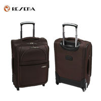 Business Type Expandable Wheeled Cabin Luggage