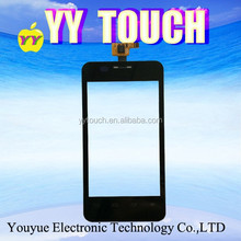 cellphone U808 spare touch screen for ZTE U808 digitizer