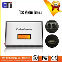 900MHz FIXED WIRELESS TERMINAL CDMA GATEWAY