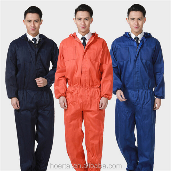 Fashion Design Men Cotton Overalls for Working