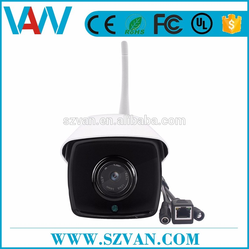Top 3 factory!Brand new technology intelligent network cube camera manufacturer