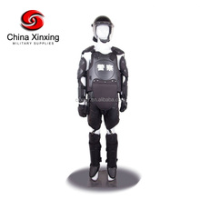 Xinxing Cheap Price ABS Full Body Armour Suit Anti-riot Hot sale Anti-Riot Riot control Full body armor Suit