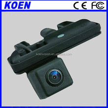 2015 IP68 Waterproof OEM Trunk Pull Handle Car Reverse Camera