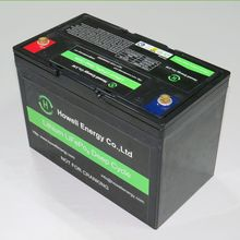 long life cycles lifepo4 battery 12v100ah/ 12v 100ah lifepo4 / 12v 100ah lifepo4 battery pack for solar power storage