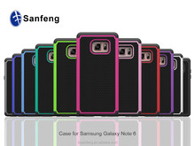 Hot Sales For Hard PC Bumper Case Samsung Galaxy Note 6 7,Mobile Phone Case For Samsung Galaxy Note 6 7