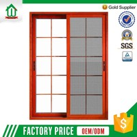 Hot Sell Promotional New Pattern Best Design Oem Decorative Screen Door Grill