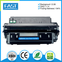 Black laser printer compatible toner cartridge Q2610A for HP LaserJet 2300