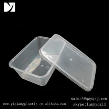 takeaway plastic food container box plastic food food storage container with lids