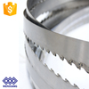 Carbide Tipped TCT SKS51 Custom Bandsaw Blades for Wood Cutting
