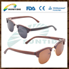 Italy design Small MOQ Wooden Sunglasses Online