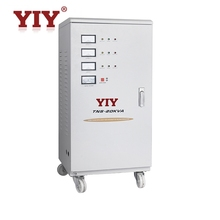 TNS 9kva 3 phase whole house voltage stabilizer for water pump