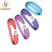 Bracelet usb wristband usb flash memory stick,Wholesale Promotional Silicone Bracelet USB Flash Drive