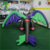Made In Hongyi Full Colour Inflatable Toothless Dragon