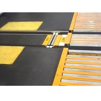 PVC Material Antistatic ESD Safe Anti-fatigue Floor Mat