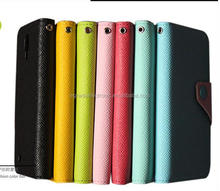 New listing and Excellent quality card holder leather case flip leather case cover for Samsung Galaxy S4 I9500