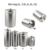Portable Co2 Keg Charger & Ball Lock Gas Fitting HomeBrew Beer for Party Kegs