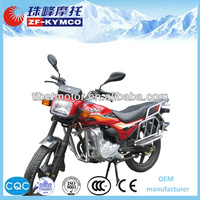 Motorcycles zf-ky best price 125cc street bike ZF150-3C(XIV)