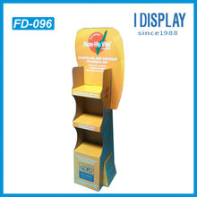 cardboard counter top display boxes for promotion