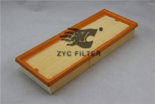 OEM 1120940604 PU auto car air filter for MERCEDES BENZ