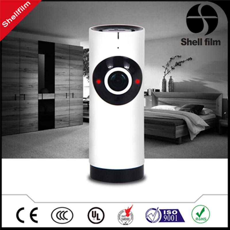 New design alhua ip camera with CE certificate