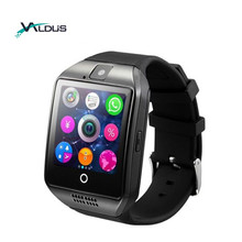 Wholesale <strong>Smart</strong> <strong>Watch</strong> With SIM Card Camera <strong>Watch</strong> Phone For Android Phones Q18