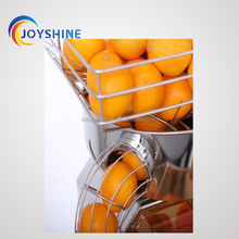 Automatic Commercial Industrial Fresh Orange Juice Extractor Machine