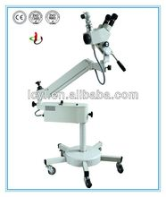 Surgical optical colposcopy