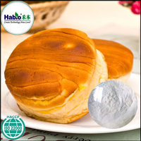 food enzyme/bread improver ingredient/bakery food ingredients