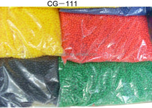 high-tech Crystal Flower Mud/water crystal rainbow mud/crystal mud soil water beads