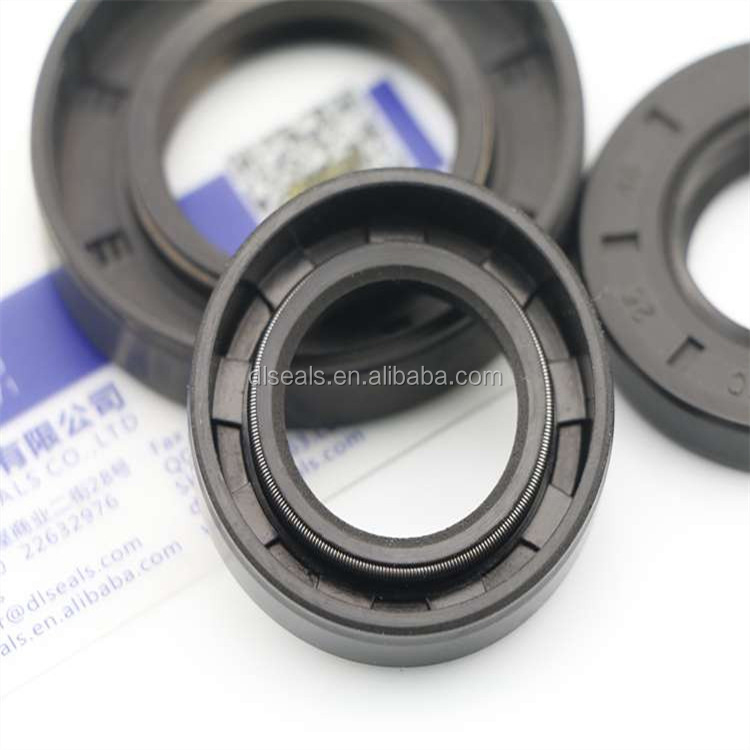 NBR rubber oil seal national skeleton TC oil seal