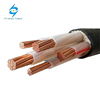 5 Core 16mm XLPE PVC Insulated Low Voltage Power Cable